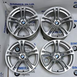 "BIMMER | 18"" диски БМВ (BMW) 5(F10, F11), 6(F06, F12, F13), 8J ET30, стиль (styling) 613M, OEM 7848572"