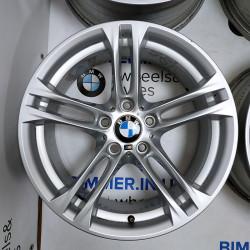 "BIMMER   18"" диски БМВ (BMW) 5(F10, F11), 6(F06, F12, F13), 8J ET30, стиль (styling) 613M, OEM 7848572"