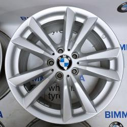 "BIMMER | 18"" диски БМВ (BMW) X5 (E70, F15), X6 (E71, F16), стиль (styling) 446, EOM 6853952"