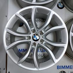 "BIMMER   19"" диски БМВ (BMW) X5 (E70, F15), X6 (E71, F16), стиль (styling) 594, EOM 6858873"