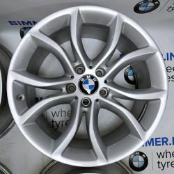 "BIMMER   19"" диски БМВ (BMW) X5 (E70, F15), X6 (E71, F16), стиль (styling) 594, EOM 6858872"