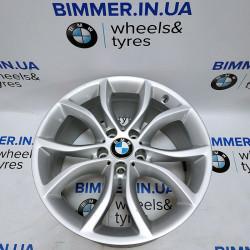 "BIMMER | 19"" диск 9J ET48 BMW(БМВ) X5 (E70, F15), X6 (E71, F16), стиль (styling) 594, EOM 6858872"
