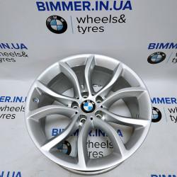 "BIMMER | 19"" диск 9J ET18 BMW(БМВ) X5 (E70, F15), X6 (E71, F16), стиль (styling) 594, EOM 6858873"