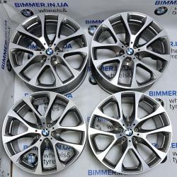 "BIMMER | Диски 20"" BMW (БМВ) X5 (G05) X6 (G06), стиль (styling) 738, OEM 6883757"