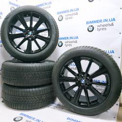 "BIMMER | Комплект колёс: 20"" диски BMW (БМВ) X5 (G05) X6 (G06), стиль (styling) 748M, OEM 6883765 +шины 275/45 R20 Pirelli"