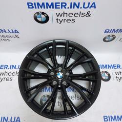 "BIMMER | 19"" диск BMW (БМВ) для серий 5 (G30/G31), 8 (G14/G15/G16), стиль (styling) 786M Perfomance, OEM 6885455"