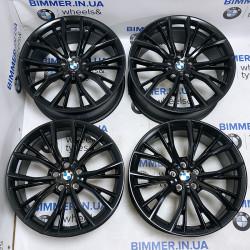 "BIMMER | 19"" диски BMW (БМВ) для серий 5 (G30/G31), 8 (G14/G15/G16), стиль (styling) 786M Perfomance, OEM 6885455"