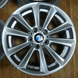 "BIMMER | 17"" диски БМВ (BMW) 5(F10, F11), 6(F06, F12, F13), 7(F01), стиль (styling) 236, OEM 6780720"
