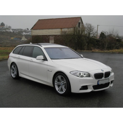 Диски колеса BMW 5  f07 f10 6 f12 7 f01 R19 M M-power 408 стиль styling