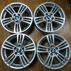 """Комплект дисков 18"""" BMW..."""