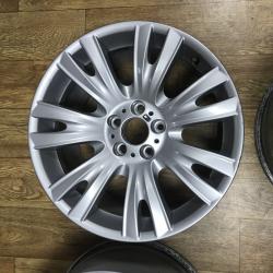 "BIMMER | 19"" диски БМВ (BMW) X5 (E70, F15), X6 (E71, F16), стиль (styling) 223, EOM 8037347, 8037348"