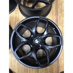 "BIMMER | 21"" диски БМВ (BMW) X5 (E70, F15), X6 (E71, F16), стиль (styling) 215, EOM 6782834, 6781993"