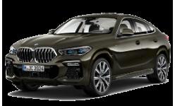 BIMMER | диски БМВ (BMW) X X6 серия (G06) купить