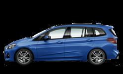 BIMMER | диски БМВ (BMW) 2 серия минивэн (Tourer) (F45 F46) купить