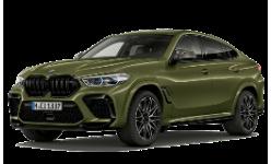 BIMMER | Купить оригинальные диски БМВ (BMW) M серия X6M (F96)