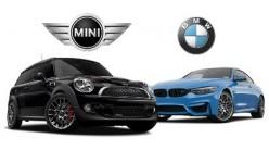 BIMMER | Подобрать оригинальные литые диски BMW&MINI (БМВ и Мини) - купить, большой выбор для разных серий и моделей