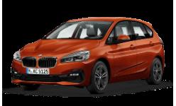 BIMMER | Оригинальные диски БМВ (BMW) для 2 серия F22 F23 F45 F46 F44 - купить