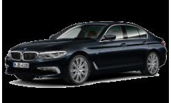 BIMMER | Диски BMW (БМВ) 5 серия (E60 E61 F07 F10 F11 G30 G31) купить