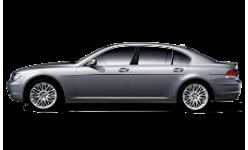 BIMMER | диски БМВ (BMW) 7 серия (E65 E66 LCI) купить