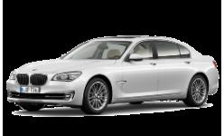 BIMMER | диски БМВ (BMW) 7 серия (F01 F02) купить