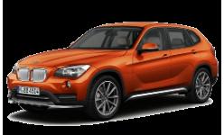 BIMMER | диски БМВ (BMW) X серия X1 (E84 E84N) купить