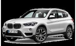 BIMMER | диски БМВ (BMW) X серия X1 (F48 LCI) купить