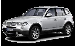 BIMMER | диски БМВ (BMW) X X3 серия (E83 E83N) купить