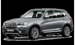 BIMMER | диски БМВ (BMW) X серия X3 (F25 LCI) купить