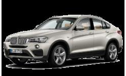 BIMMER | диски БМВ (BMW) X X4 серия (F26) купить