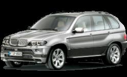 BIMMER | диски БМВ (BMW) X X5 серия (E53) купить