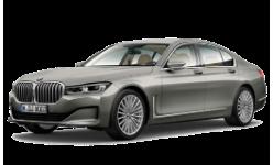 BIMMER | диски БМВ (BMW) 7 серия (G11 G12) купить
