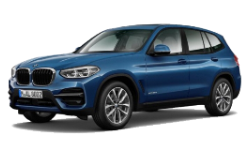 BIMMER | диски БМВ (BMW) X X3 серия (G01) купить