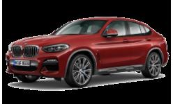 BIMMER | диски БМВ (BMW) X X4 серия (G02) купить