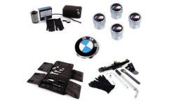 BIMMER | Оригинальные аксессуары BMW (БМВ)